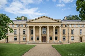 Downton College, Cambridge